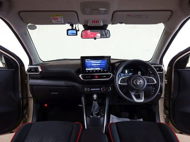 Z フルタイム4WD セーフティセンス 前後ドライブレコーダー オプション9インチナビ TV 全方位カメラ 追従クルコン スマートキー プッシュスタート ビルトインETC 8エアバッグ LEDライト(9枚目)