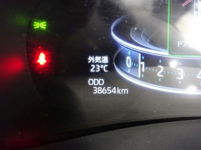 Z フルタイム4WD セーフティセンス 前後ドライブレコーダー オプション9インチナビ TV 全方位カメラ 追従クルコン スマートキー プッシュスタート ビルトインETC 8エアバッグ LEDライト(26枚目)