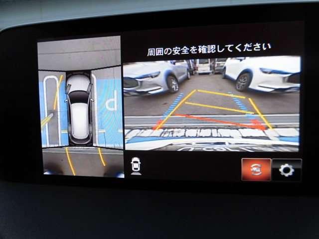 「マツダ」「CX-8」「SUV・クロカン」「長野県」の中古車7