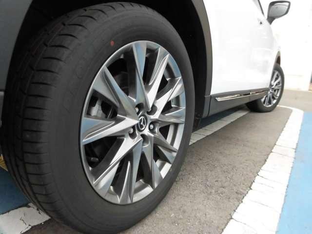 「マツダ」「CX-8」「SUV・クロカン」「長野県」の中古車20