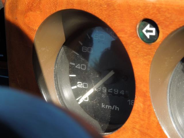 クーパー1.3i 4速マニュアル(12枚目)