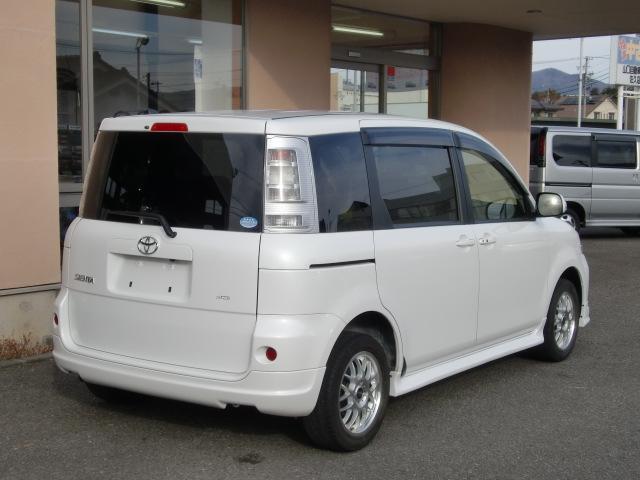 トヨタ シエンタ DICE-G 両側パワースライドドア 4WD