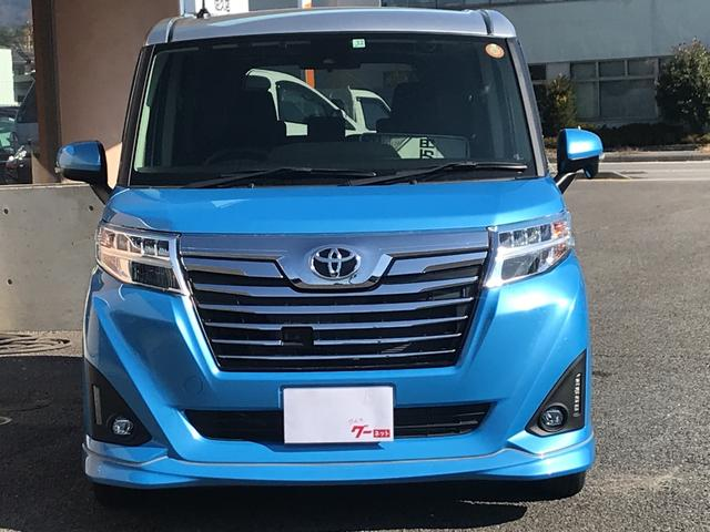 カスタムG S 4WD ナビ テレビ バックカメラ ETC(2枚目)