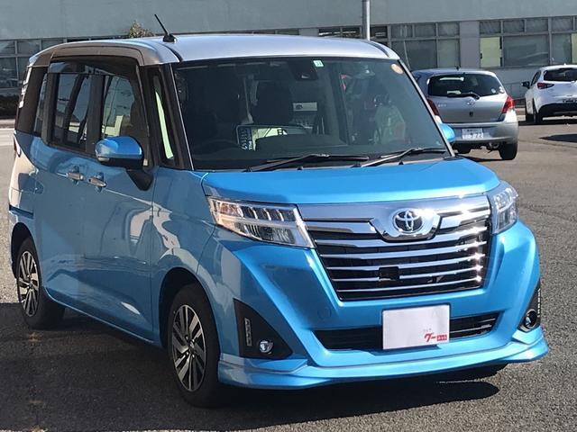カスタムG S 4WD ナビ テレビ バックカメラ ETC(3枚目)
