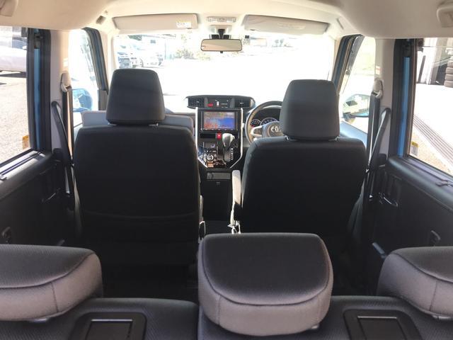 カスタムG S 4WD ナビ テレビ バックカメラ ETC(13枚目)