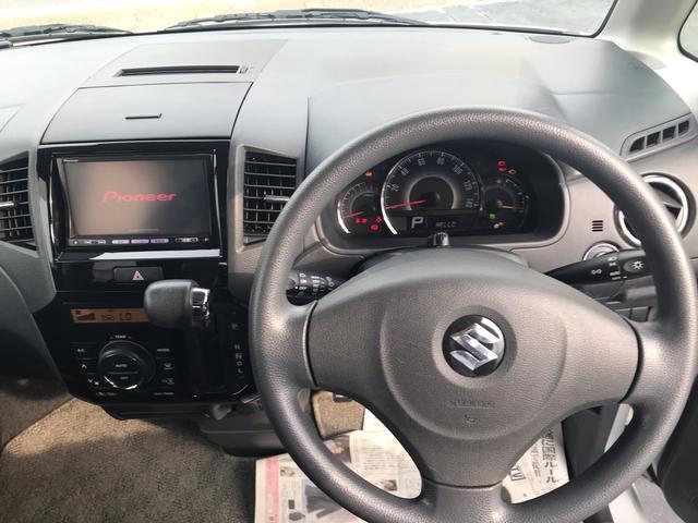 XS ナビ 4WD AC スマートキー CD(9枚目)