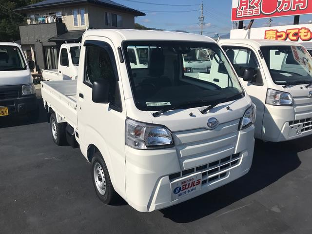 スタンダードSAIIIt PS AC MT 軽トラック(2枚目)