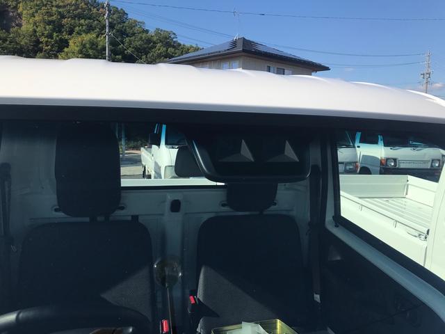 スタンダードSAIIIt PS AC MT 軽トラック(3枚目)