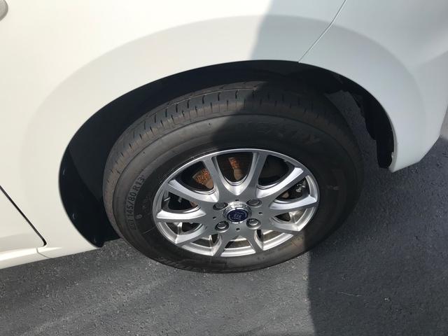 4WD AW 新品タイヤ AT ホワイト(14枚目)