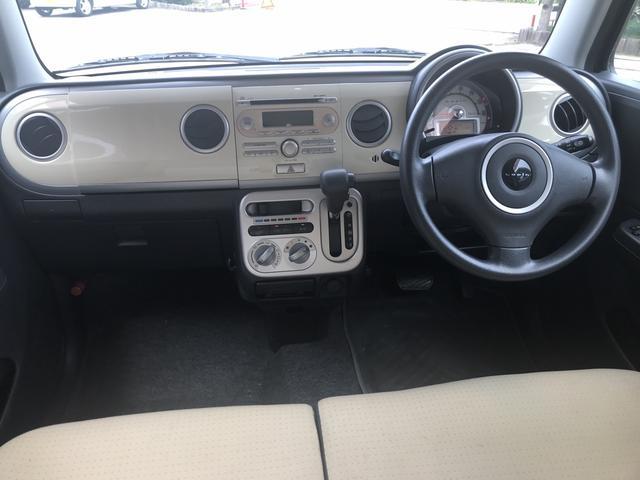 X 4WD スマートキー シートヒーター CD 電格ミラー(7枚目)