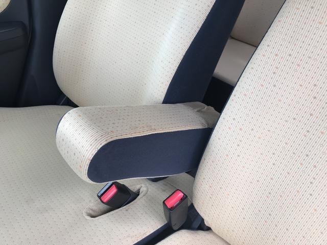 X 4WD スマートキー シートヒーター CD 電格ミラー(9枚目)