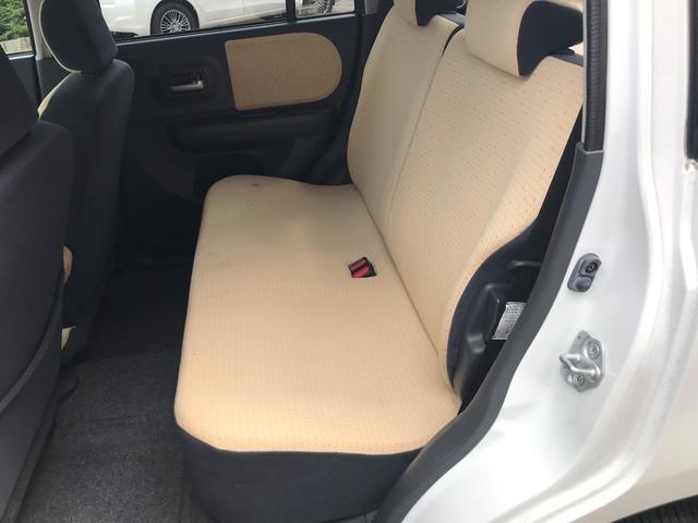 X 4WD スマートキー シートヒーター CD 電格ミラー(10枚目)