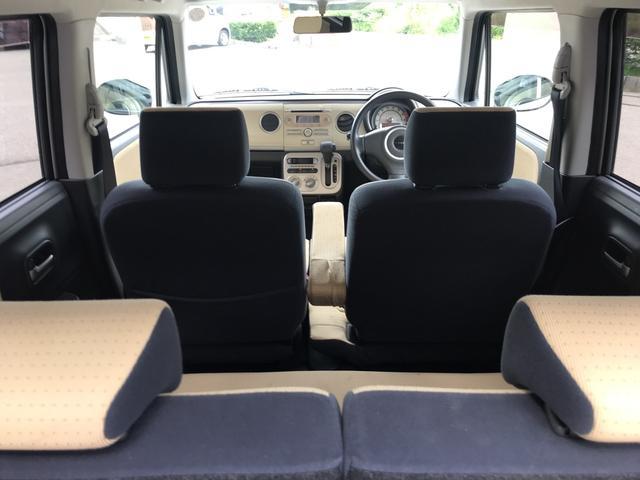 X 4WD スマートキー シートヒーター CD 電格ミラー(15枚目)