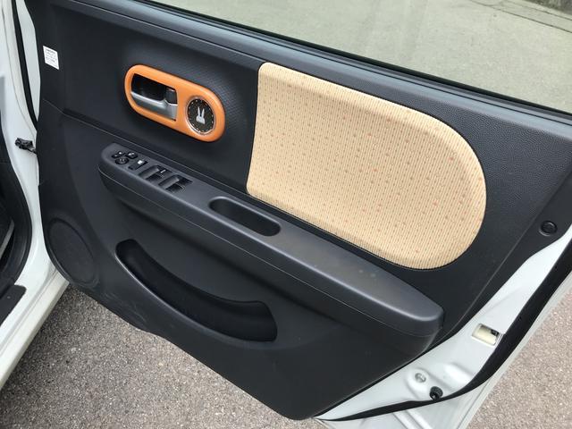 X 4WD スマートキー シートヒーター CD 電格ミラー(18枚目)