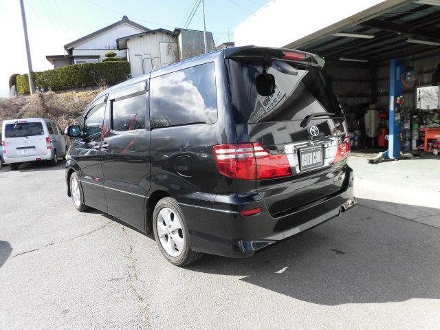「トヨタ」「アルファード」「ミニバン・ワンボックス」「長野県」の中古車5