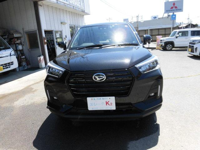 「ダイハツ」「ロッキー」「SUV・クロカン」「長野県」の中古車2