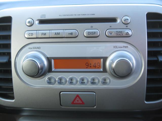日産 モコ E ショコラティエ CD スマートキー