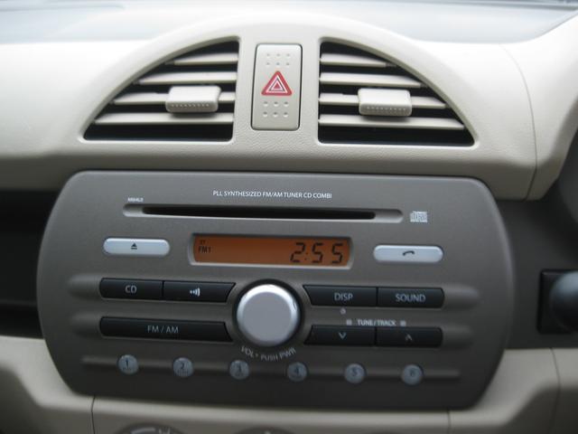 スズキ アルト 5速MT CD