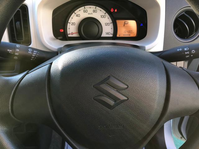 VP 4WD キーレス ラジオ(11枚目)