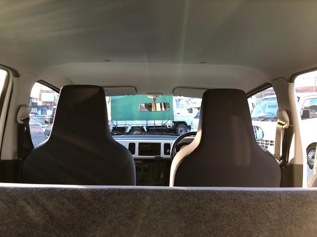 VP 4WD キーレス ラジオ(20枚目)