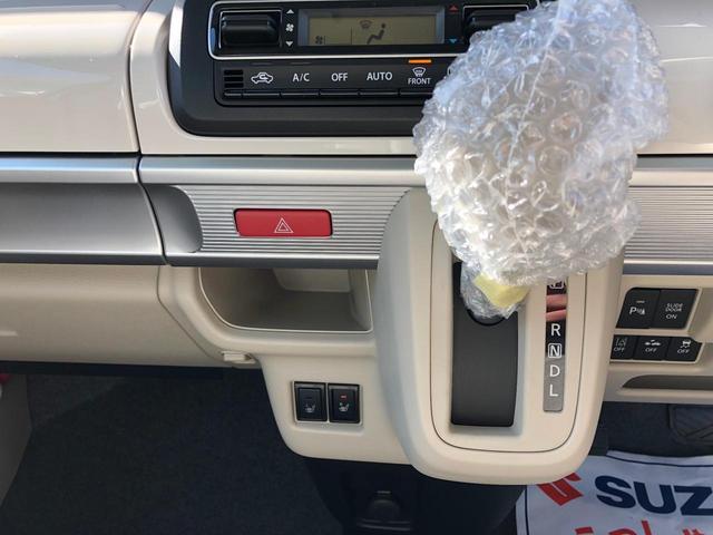 ハイブリッドX 4WD アイドリングストップ スマートキー(12枚目)