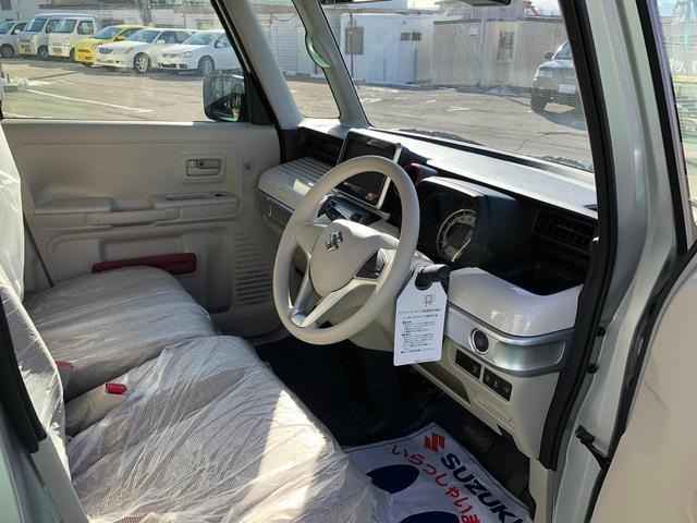 ハイブリッドX 4WD アイドリングストップ スマートキー(17枚目)