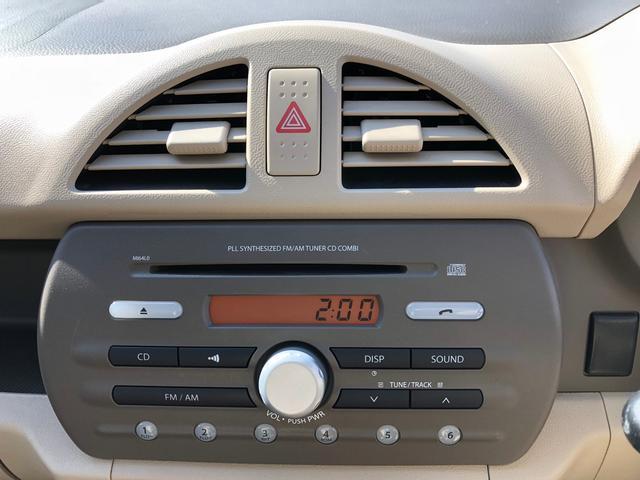 スズキ アルト F 4WD キーレス CD