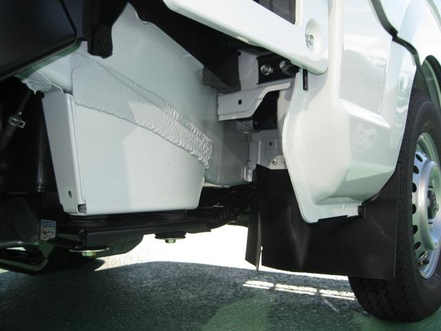 KCパワステ 4WD ABS(15枚目)