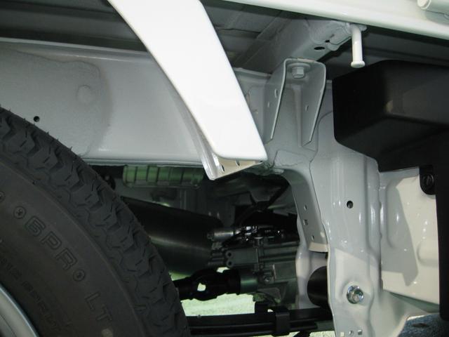 KCパワステ 4WD ABS(16枚目)