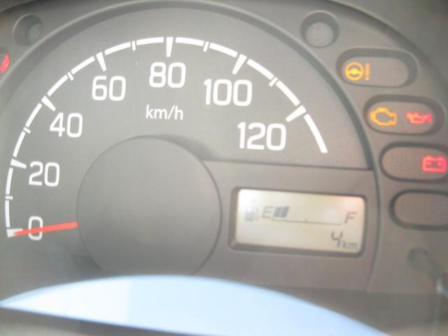KCパワステ 4WD ABS(17枚目)
