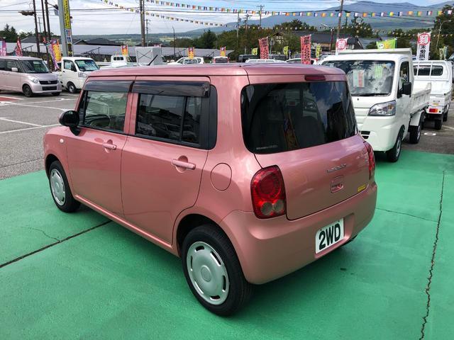 「スズキ」「アルトラパン」「軽自動車」「長野県」の中古車5
