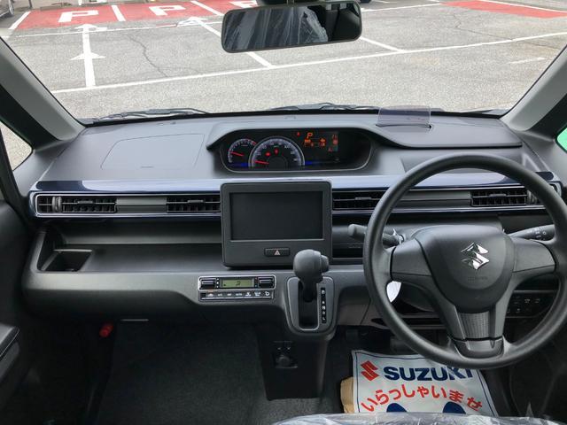ハイブリッドFXリミテッド 25周年記念車 ブレーキサポート(10枚目)