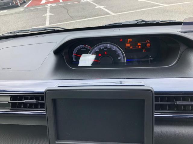 ハイブリッドFXリミテッド 25周年記念車 ブレーキサポート(11枚目)
