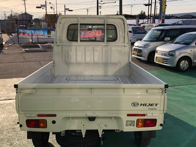 スタンダード  4WD エアコン パワステ(6枚目)