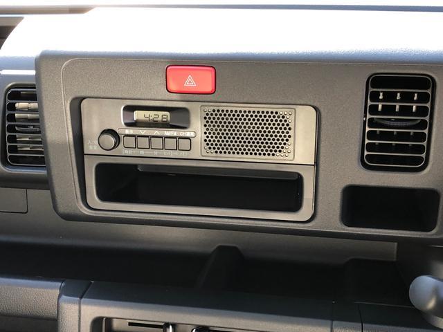 スタンダード  4WD エアコン パワステ(11枚目)