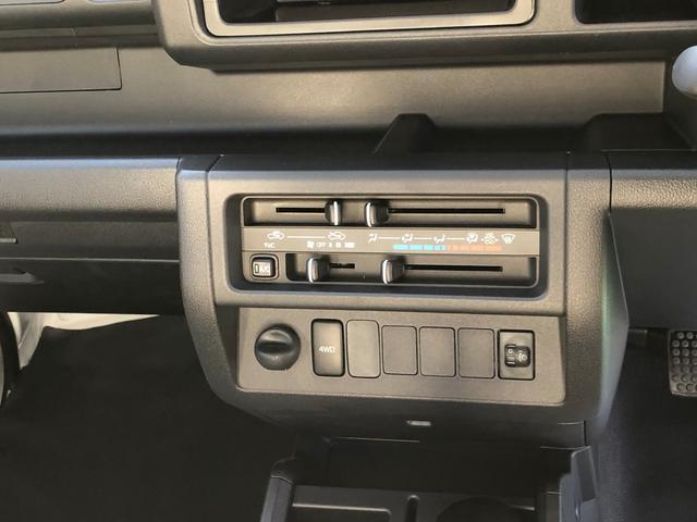 スタンダード  4WD エアコン パワステ(12枚目)