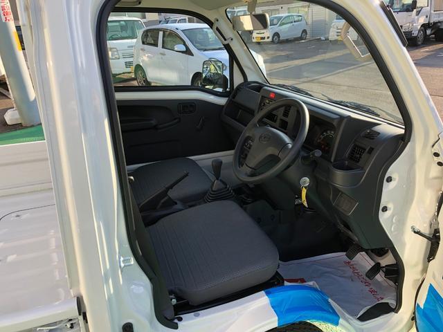 スタンダード  4WD エアコン パワステ(13枚目)