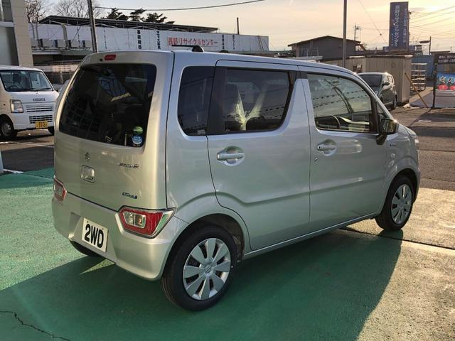 「スズキ」「ワゴンR」「コンパクトカー」「長野県」の中古車7
