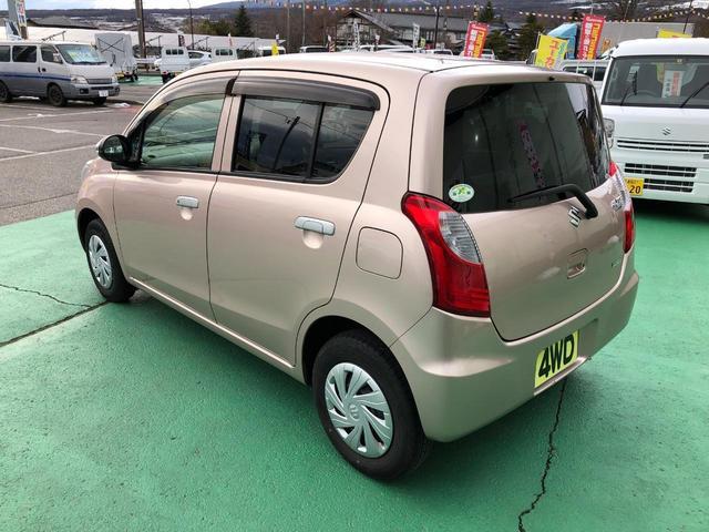ECO-S 4WD ワンオーナー シートヒーター(5枚目)