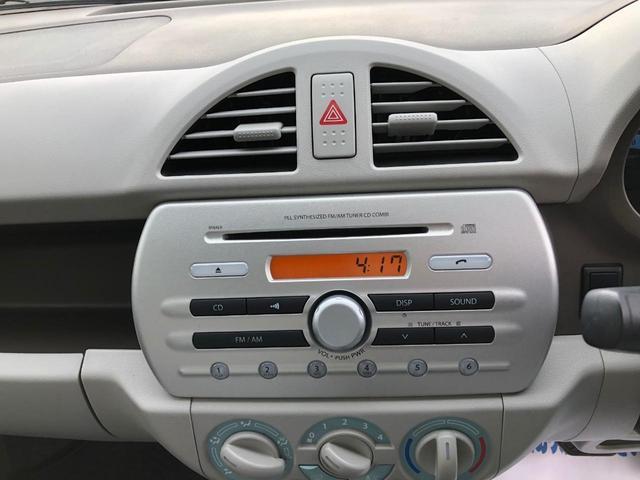 ECO-S 4WD ワンオーナー シートヒーター(11枚目)