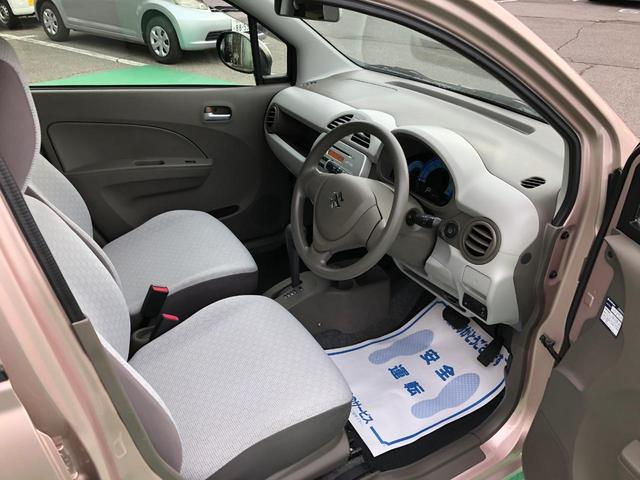 ECO-S 4WD ワンオーナー シートヒーター(17枚目)