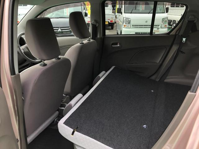 ECO-S 4WD ワンオーナー シートヒーター(27枚目)
