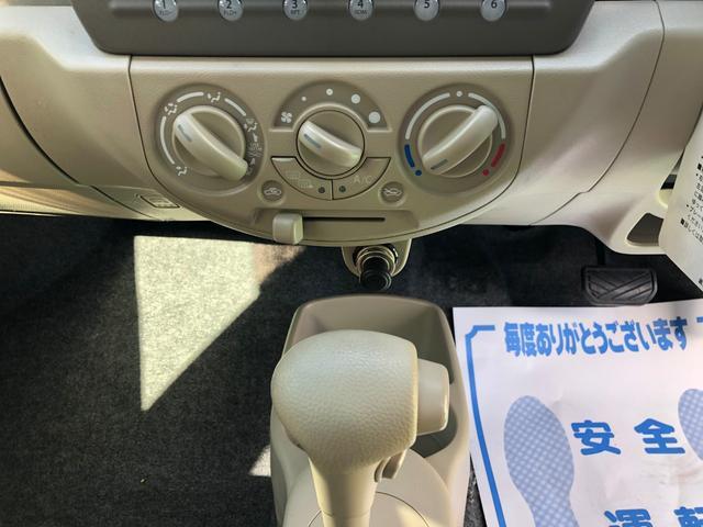 G4 4WD スマートキー シートヒーター ETC(12枚目)
