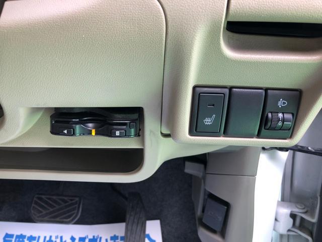 G4 4WD スマートキー シートヒーター ETC(17枚目)