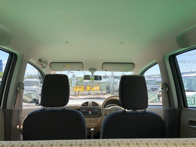F 4WD キーレス CD(20枚目)