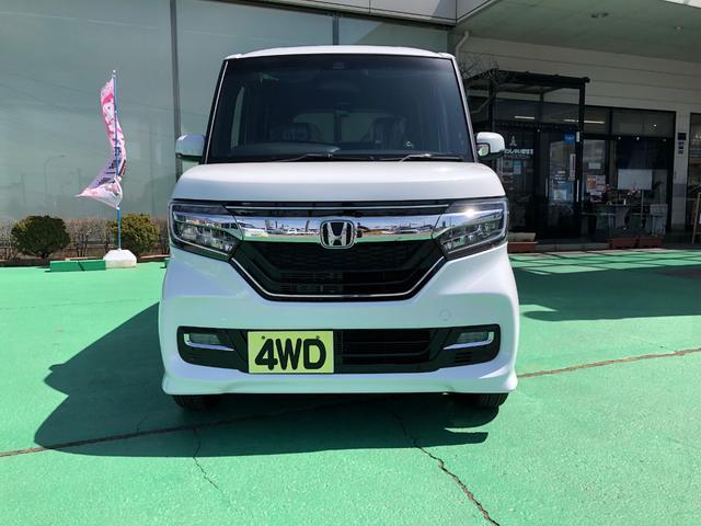 G・Lホンダセンシング 4WD(2枚目)