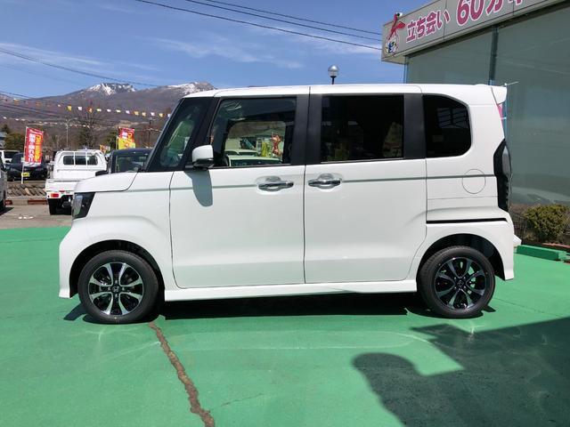 G・Lホンダセンシング 4WD(4枚目)