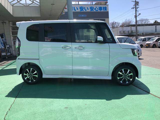 G・Lホンダセンシング 4WD(8枚目)