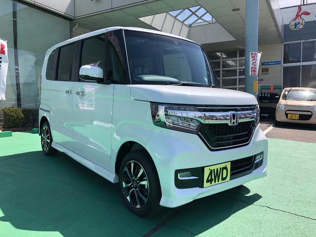 G・Lホンダセンシング 4WD(9枚目)