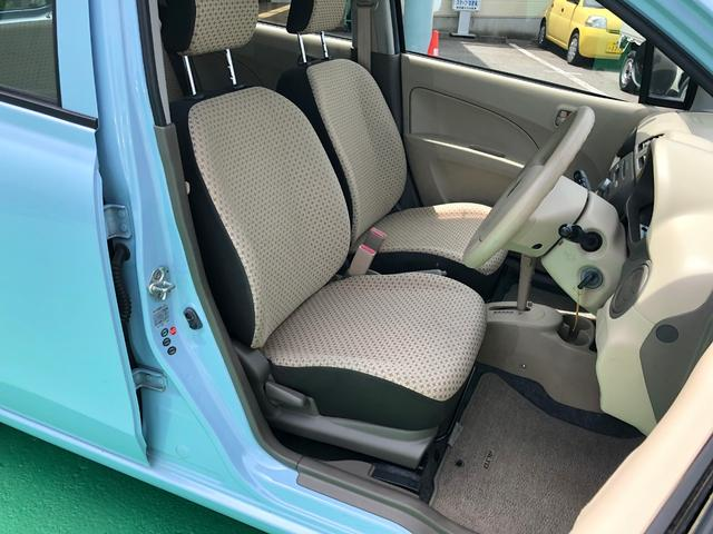 F 4WD キーレス CD(18枚目)